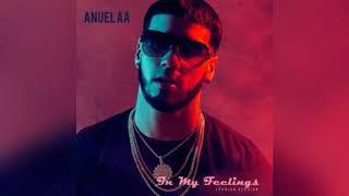 Anuel AA - Kiki Do You Love me (Spanish Version)