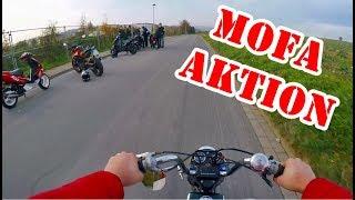 Mein erstes Mal Zündapp Mofa fahren! | Totale Katastrophe