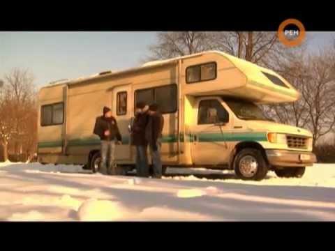 Top Gear - Русская версия (4 - серия)