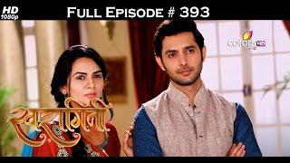 Swaragini - 25th August 2016 - स्वरागिनी - Full Episode (HD)