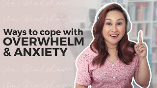 Highly Sensitive Person Coping Strategies;STOP OVERWHELM