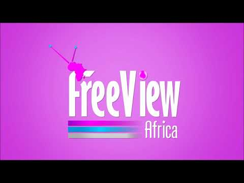 Naija Shopping Channel on FreeView Africa