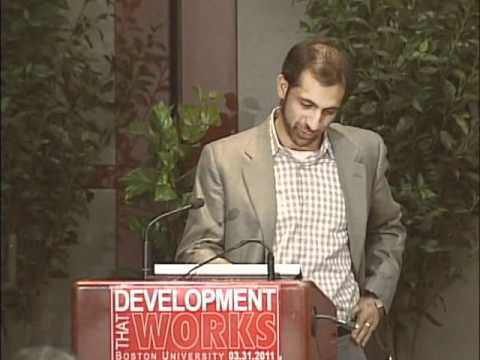 Development That Works: Economic Development