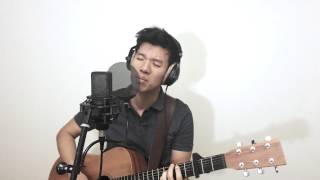 Keane - Everybody's Changing (Acoustic Cover)