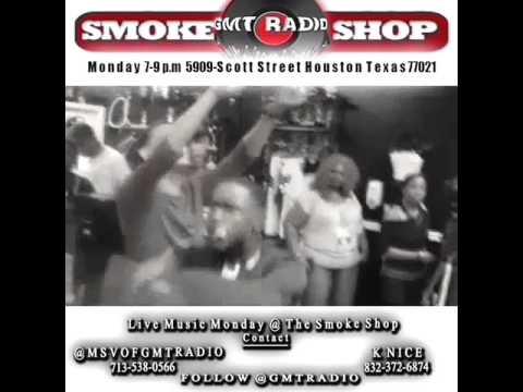 GMT Radio Music Monday