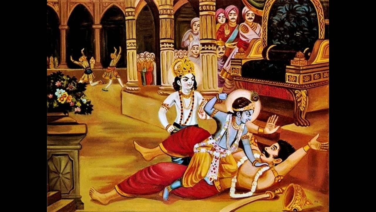 Lord sri krishna |story | song | sri krishna life