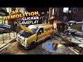 Car Demolition Clicker Gameplay Walkthrough Part - 1 | Games Zone