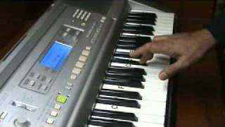 naino me sapna - himmatwala by mmv on piano