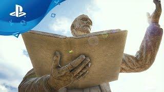 Far Cry 5 - Story Trailer [PS4, deutsch]