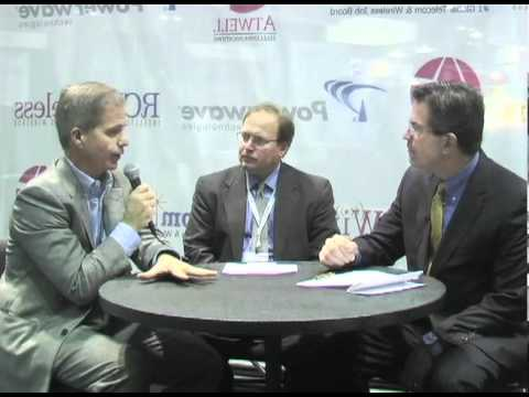 CTIA 2011: Juniper and Openwave Partnership