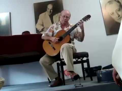 Antonio Carlos Barbosa Lima - Promenade (Gershwin)