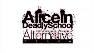 公式ホームページ http://alicein.info 【歌詞はコチラ↓】 アリスインプ...