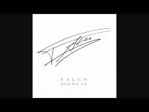 Europa (Album Version) - Falco