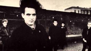 The Cure - Boys Dont Cry (Chestnut Studios Sussex 1978)