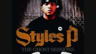 Styles P. - Holiday Instrumental