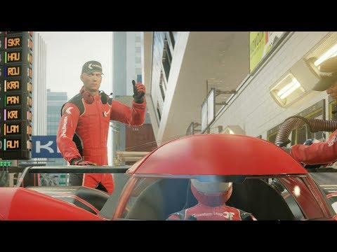 HITMAN 2 – How to Hitman (Immersion)