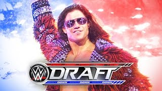 top 10 former wwe wrestlers who should return for wwe draft 2016