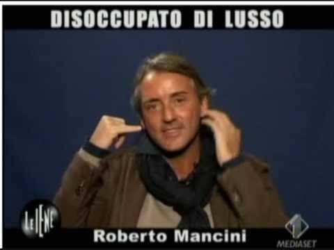 ROBERTO MANCINI - BOBBY GOAL !!!