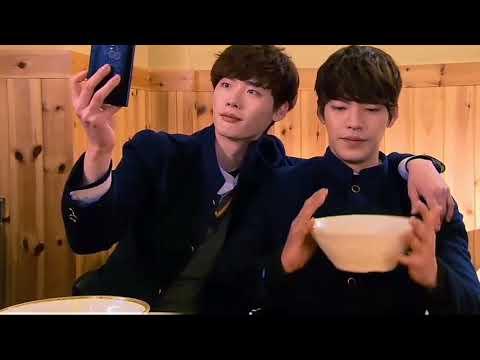 Yeh Dosti Tere Dum Se Hain | Korean mix | AJ Series