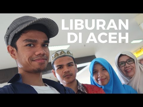 MY ACEH DAILY LIFE