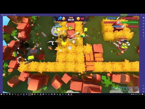 Tanks A Lot Realtime Multiplayer Battle Arena 1.95 MOD APK