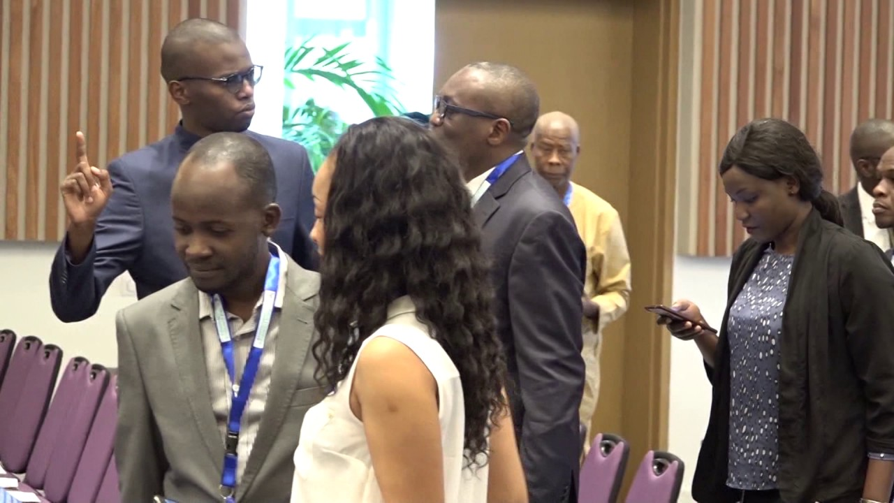 Economie : Clôture forum économique Ivoiro-Guinéen