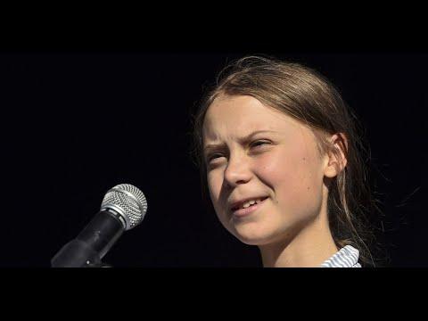 """Le documentariste Morad Aït-Habbouch : """"Greta Thunberg arrive à faire passer des messages que les…"""