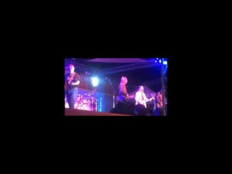 Foghat with Tom Allen