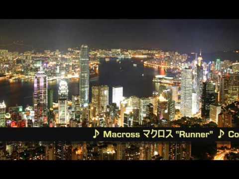 Macross マクロス ED: Runner (Duet Version: Singing by ArlickS & SeSeHorie)