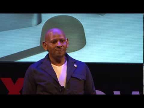 Design a better South Africa: Gavin Mageni at TEDxSoweto 2013