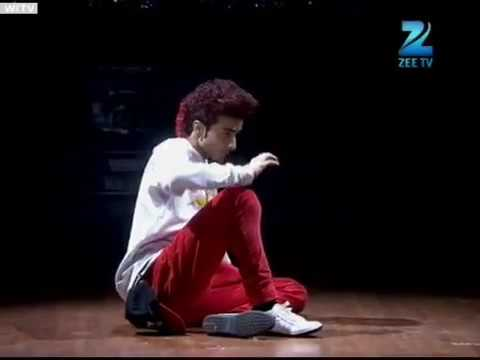 Raghav slow motion dance - video dailymotion