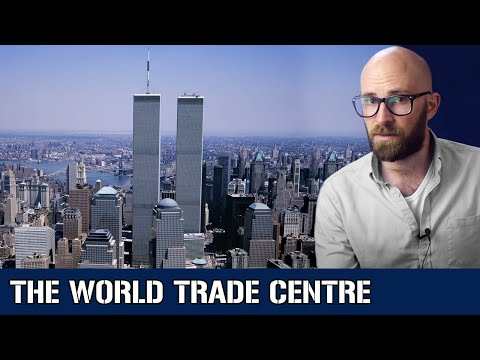 The World Trade Centre: The Tragic Story of New York's Twin Towers