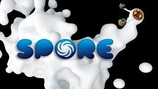 DrDRA и Spore. Как захватить столицу Гроксов v2.0