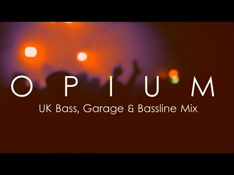 UK Bass, Garage & Bassline Mix (NOVEMBER 2016)