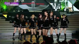 ... snsd (girl's generation) # 377 : - mr.mr at 2014 kmf 20141231 taeyeon, jes...