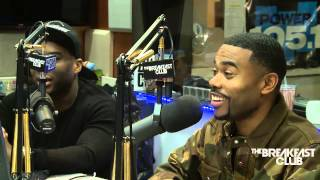 Baixar Lil Duval Interview With The Breakfast Club Power 105 1 FM
