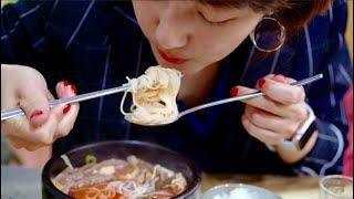 고독한 대식가 I 혼술혼밥 - 수육부터 밀면까지 (한점에 한잔씩)