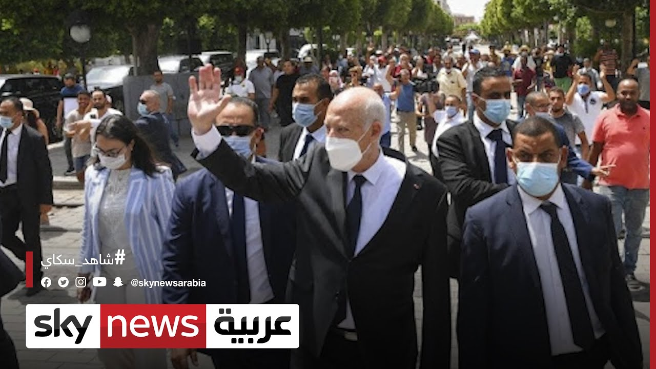 تونس..اتحاد الشغل: لابد من تسريع عملية اختيار رئيس حكومة  - نشر قبل 3 ساعة