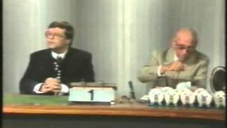 Verstehen Sie Spaß - Die Klassiker von und mit Kurt Felix - Folge 5 - Teil 2