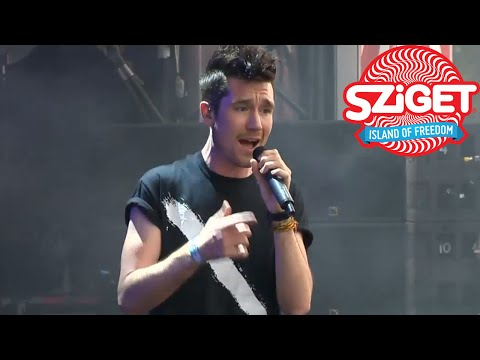 Bastille Live - These Streets @ Sziget 2014
