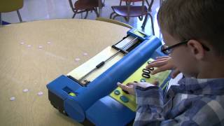 Assistive Technology in Action - Meet Mason