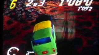 Thunder Truck Rally Gameplay 118