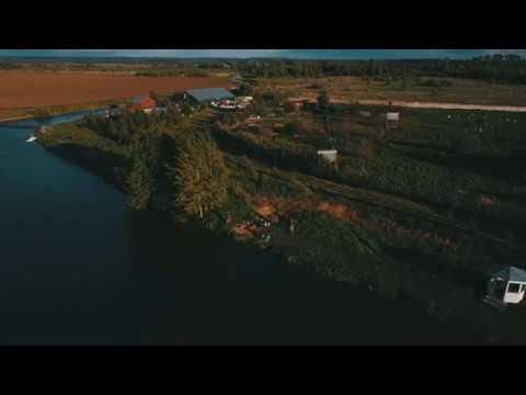 Рыбалка-отдых в Хрястово, Владимирская область(hollywood-film-style)