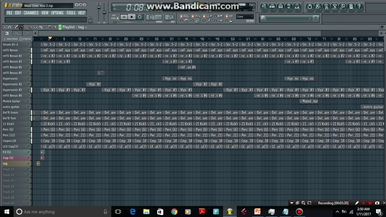 Mad Over You Flstudio Remake By DavidAceKeyz