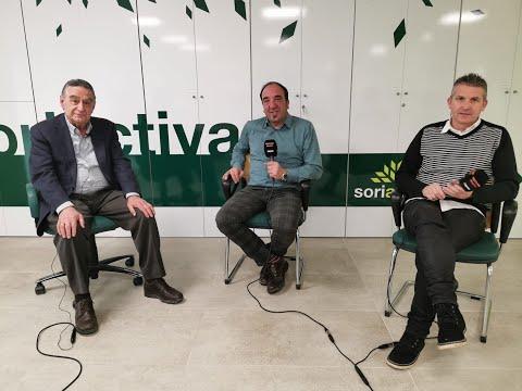 Entrevista Anselmo García   director de Soria Activa - (2)