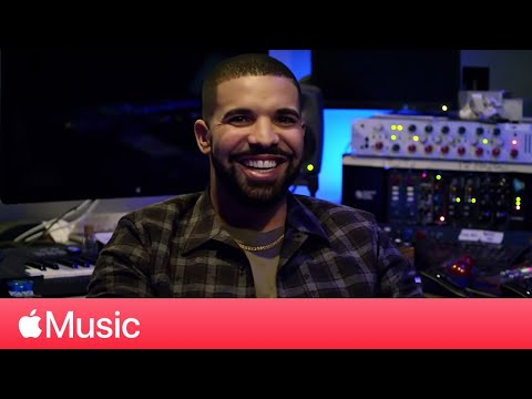 Drake & Zane Lowe on OVOSOUND Radio