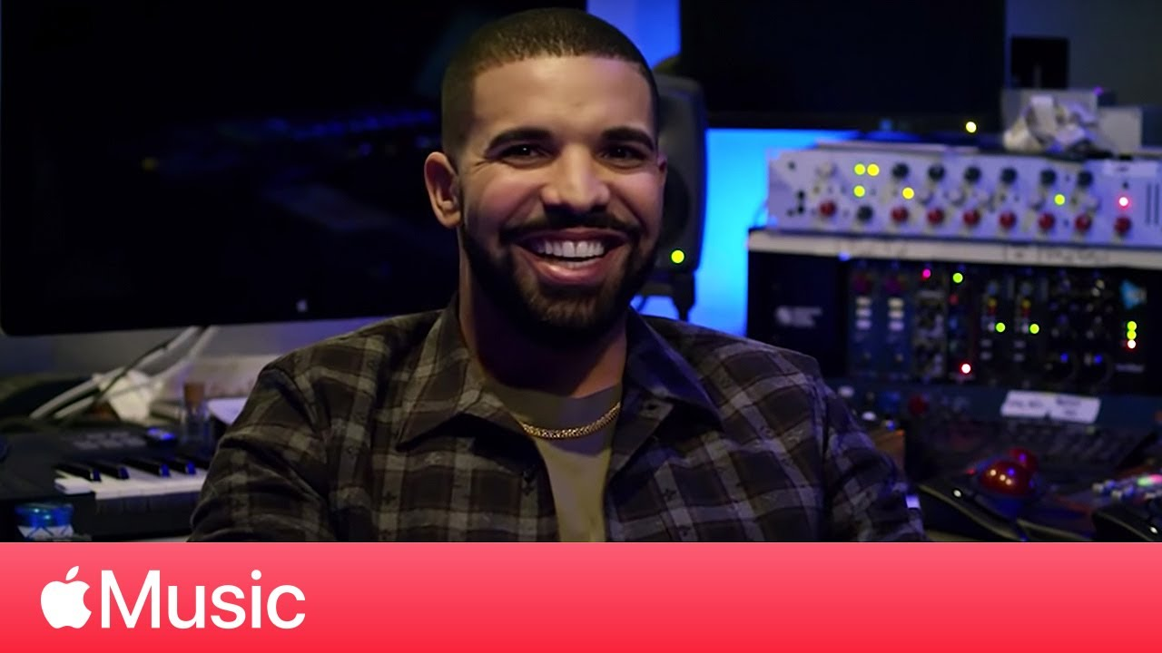 Drake: Inside OVOSOUND Radio | Beats 1 | Apple Music image