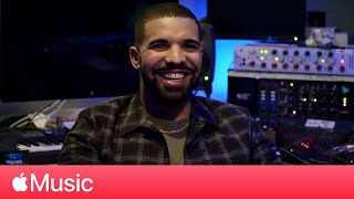 Drake: Inside OVOSOUND Radio | Apple Music