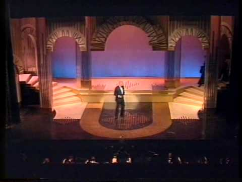 Howard Keel: 1984 Royal Variety Performance