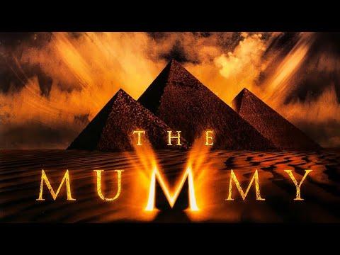 THE MUMMY (1995) PART 1 TELUGU  Dubbed Movies